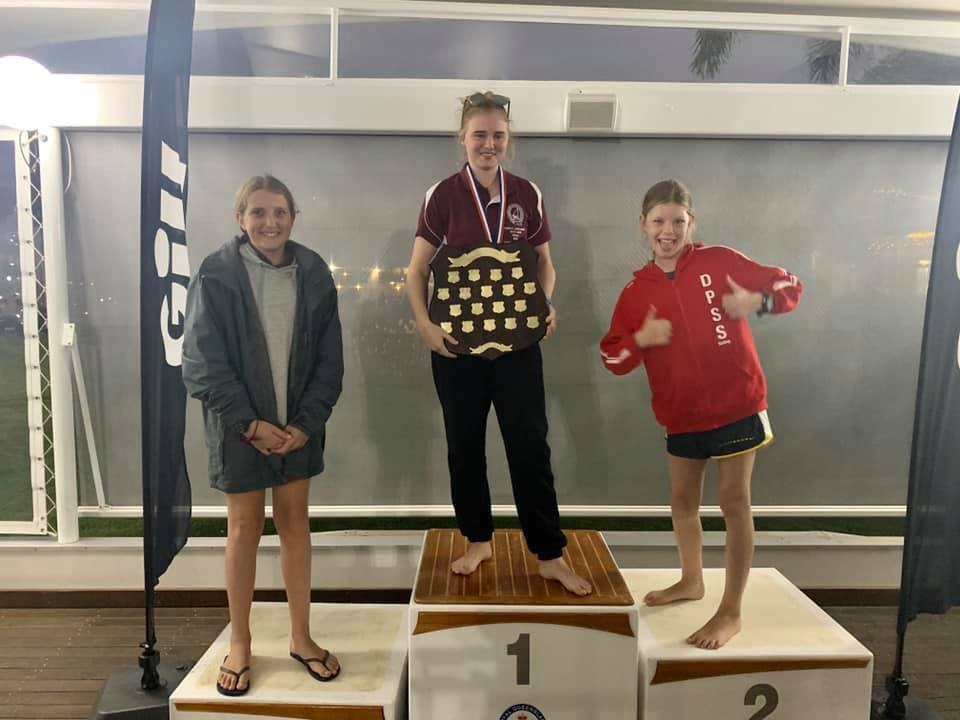 RQYS Youth Week Regatta 2020