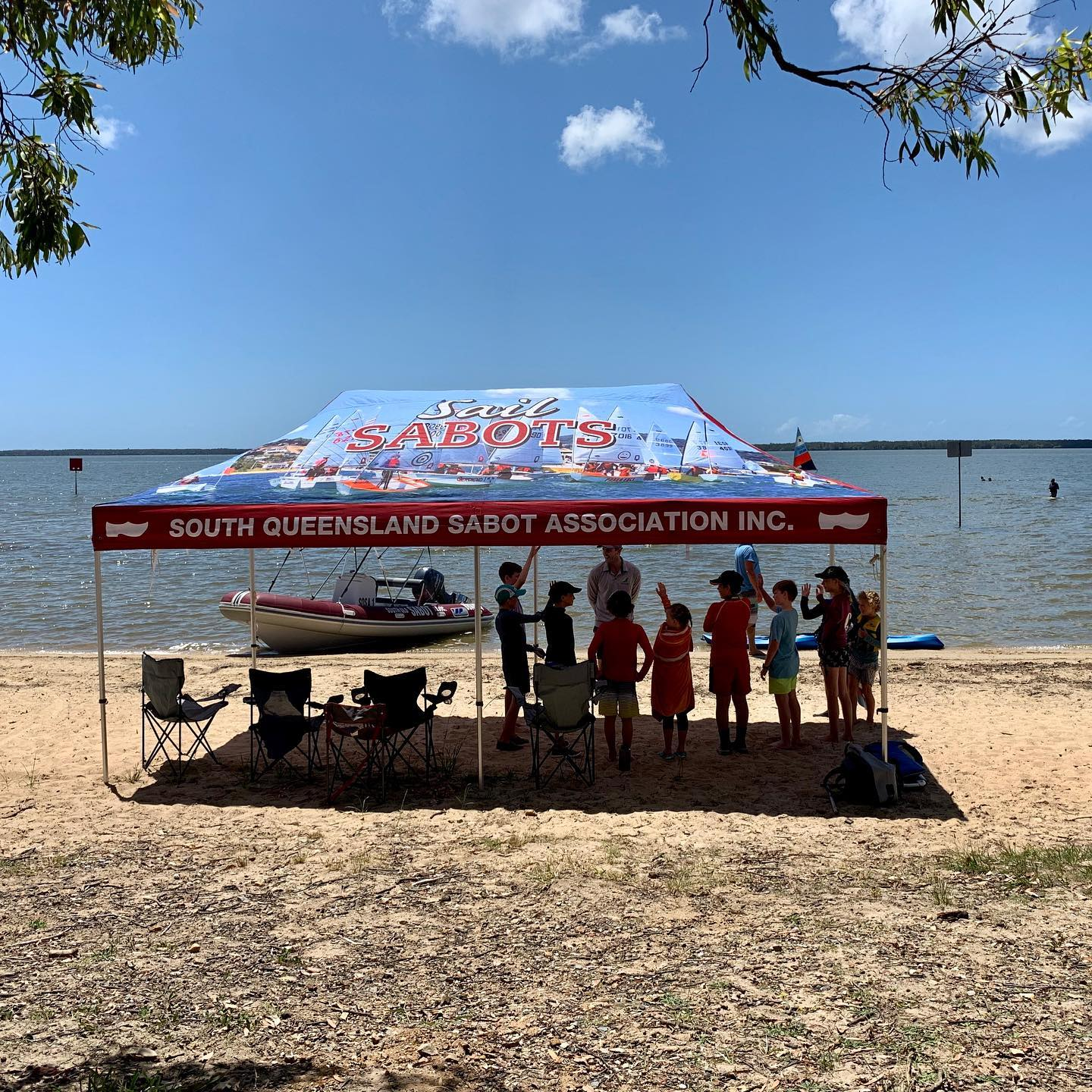 RESULTS: SQSA Sprint Series, Lake Cootharaba 20-21 Nov 2020